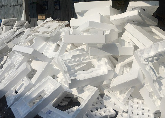Styrofoam Recycling Has Become The Focus Of People S Attention In Virginia By Sophieyang Medium