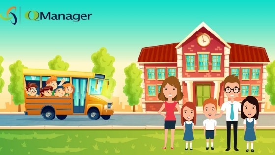 Image result for Qmanager Improve the Dismissal Process