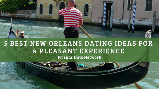 New Orleans dating site