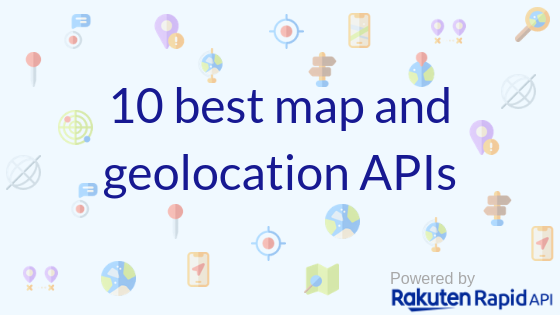 Top 10 Map APIs: Google Maps, BING Maps, Mapbox and other ... Show Address In Google Maps on google aerial view of property, google web address, instagram address, google home address, gmail address,