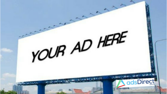5 Ways To Make the Most of Your Billboard Ads | by Adsdirect Africa | Reach  By AdsDirect | Medium