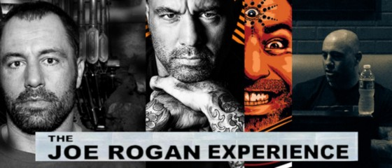 This Is How Much Joe Rogan Experience Made In A Year