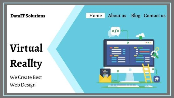 Datait Solutions Best Website Design Development Company India By Datait Solutions Medium