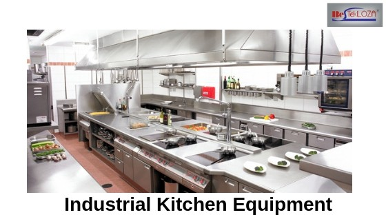 Here are a few tips to design an industrial / commercial ...