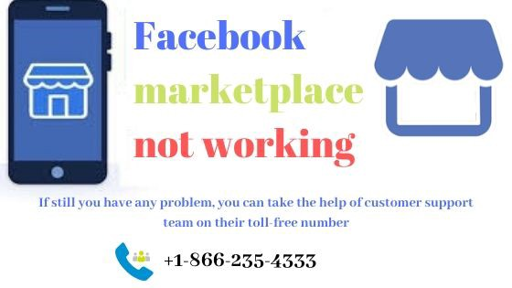 How To Fix Facebook Marketplace Not Working By Jimmy Jonsan Medium