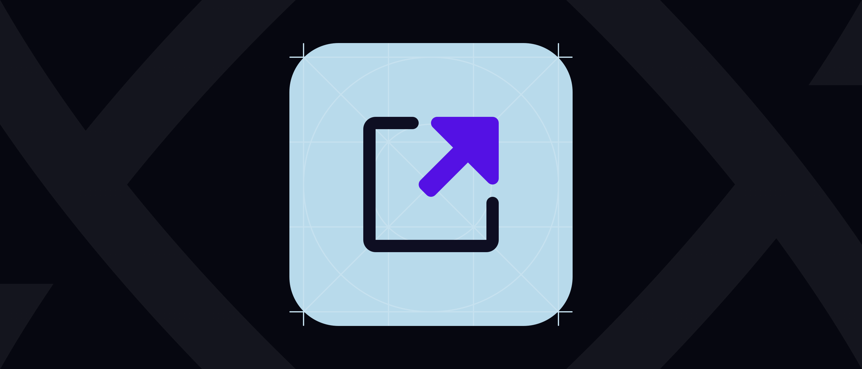 A better way to export icons - Nucleo