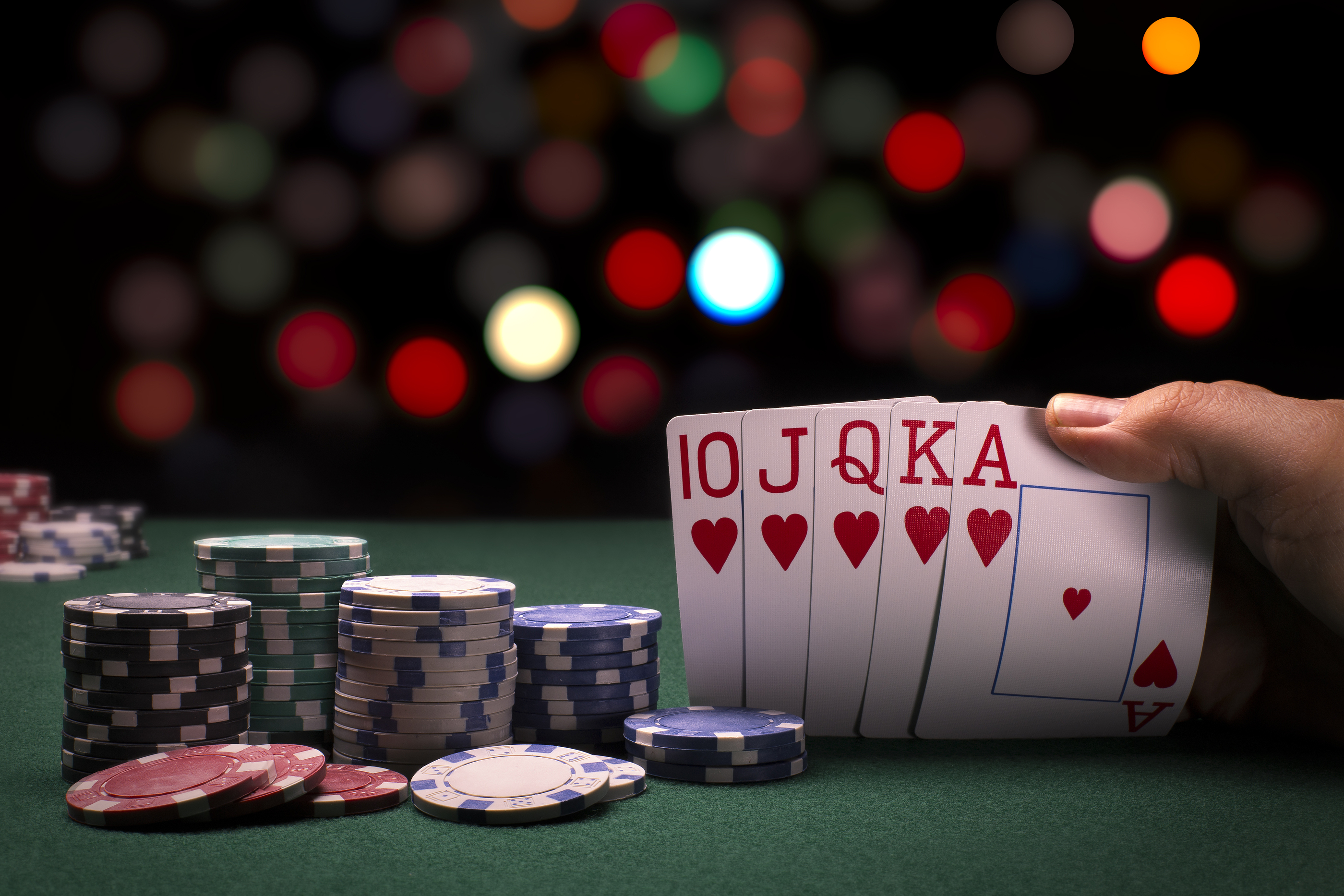 Online Gambling. World wide web Casinos Inc. (ICI), the… | by Jeremy  Cormick | Medium