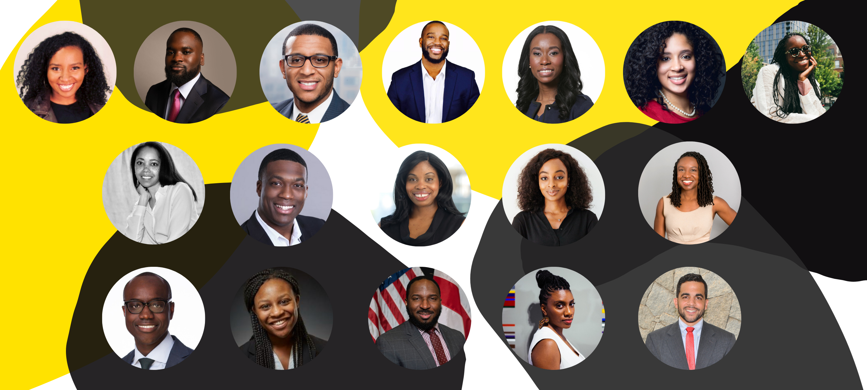 Meet The Fellows: 2020 BLCK VC NYC Path Program