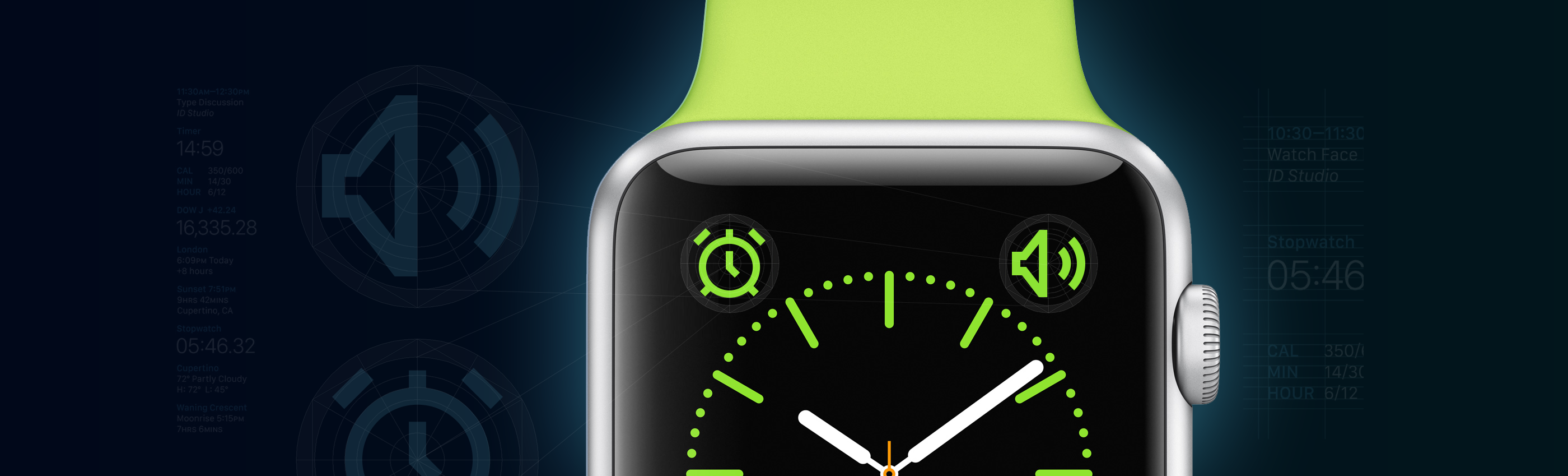 Icons for Apple Watch — The Definitive Guide - The