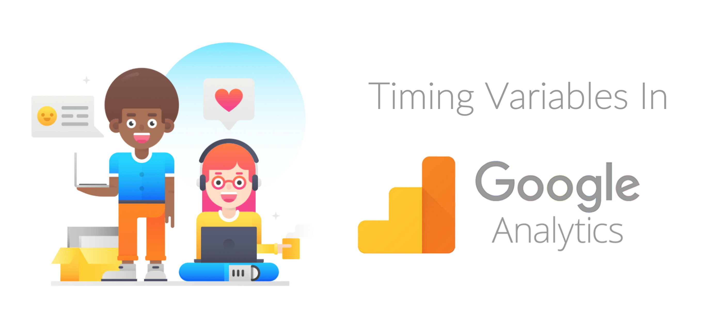 Tracking funnel timing in Google Analytics | by Rameez Kakodker ...