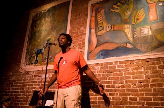 Why Slam Poetry Is Cool, Especially In New York - NYU Local