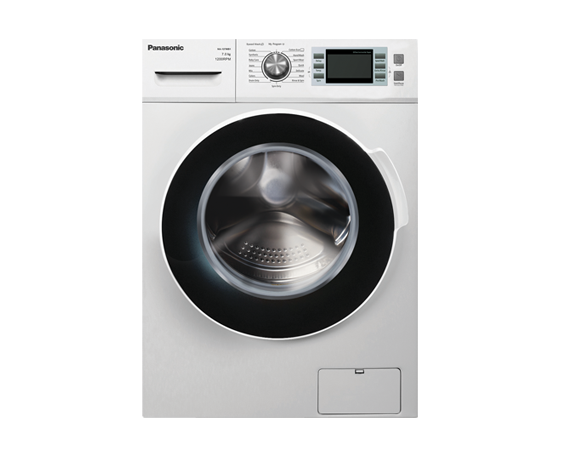Expert Review: Panasonic Fully Automatic (Front Load) Washing Machine | by  Arzooo.com | Medium
