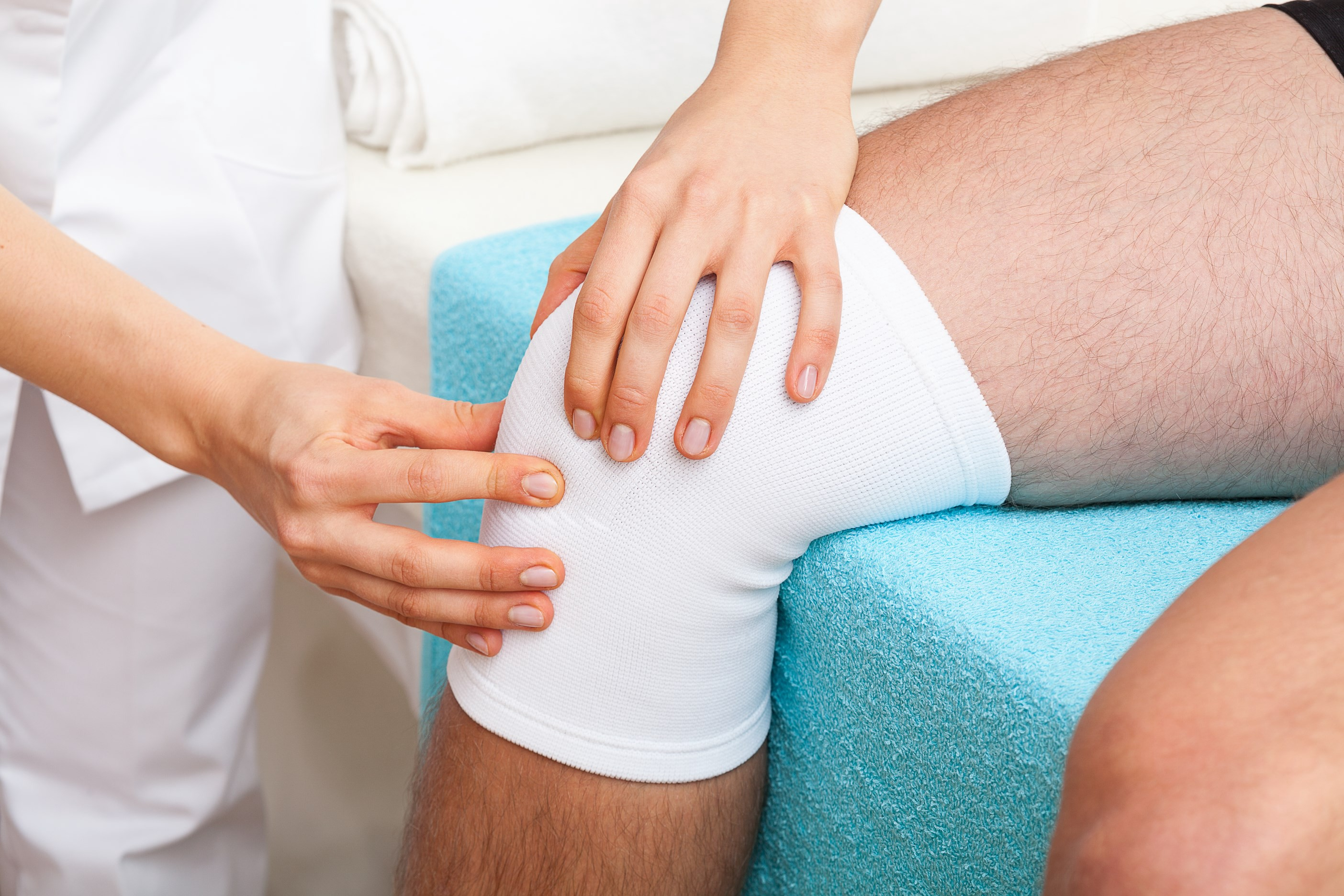 Orthopedic Surgeon Can Assist You Through The Pain