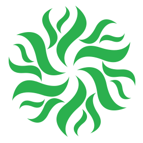 """Tildeverse """"Tilde"""" logo, by aewens. Used with permission."""