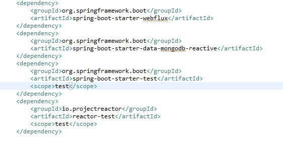 Spring Reactive : MongoDB Aggregation - Anis HAJRI - Medium