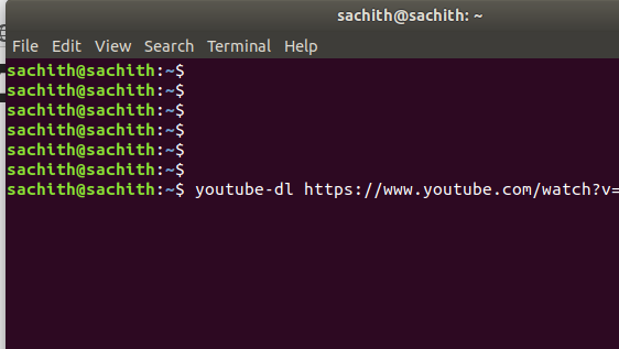 youtube-dl cheatsheet. Today lets talk about a command-line… | by ...