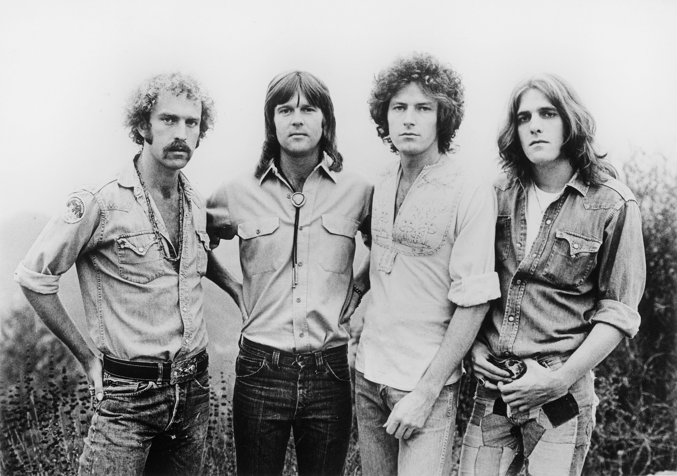 Nearly 50 Years Of The Eagles In Eleven Songs By Caroline Delbert Storius Magazine Medium