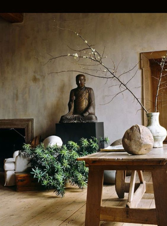 The Art of the Imperfect: Understanding Wabi-Sabi - France