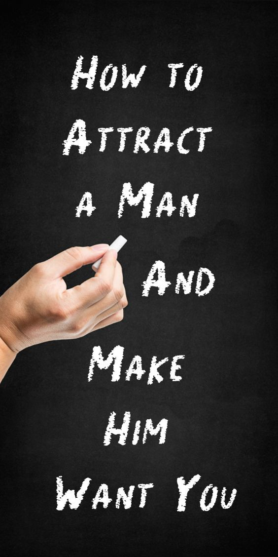Love Quotes For Him & For Her :How to Attract a Man And Make