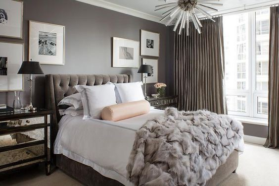 . How to make your bedroom look like a 5 star Hotel room