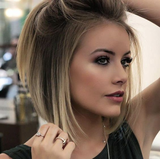 Best Short Bob Hairstyles 2019 2020 For Beautiful Women By Latesthairstylepedia Com Medium