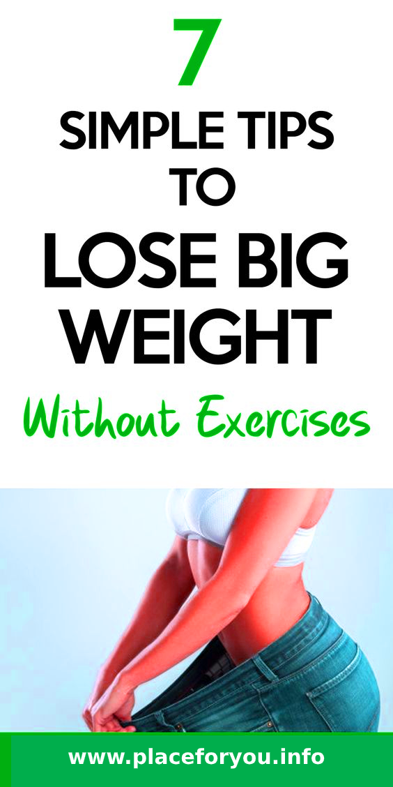 Easy Ways To Lose Weight For Lazy People By Ebuyingguide In Medium