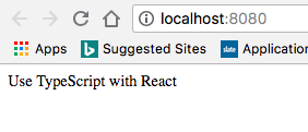 How to Use TypeScript with React - Bits and Pieces
