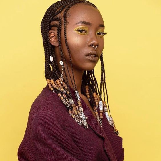 History Of Braids In Africa
