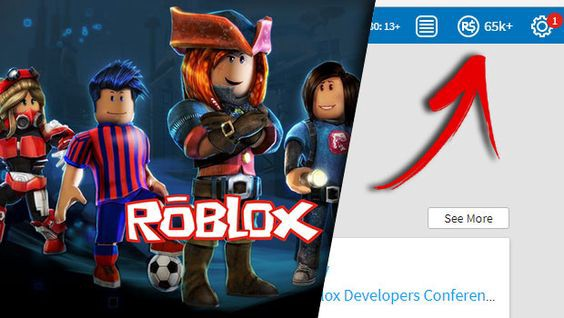 How Do You Get Free Robux On Roblox Generator