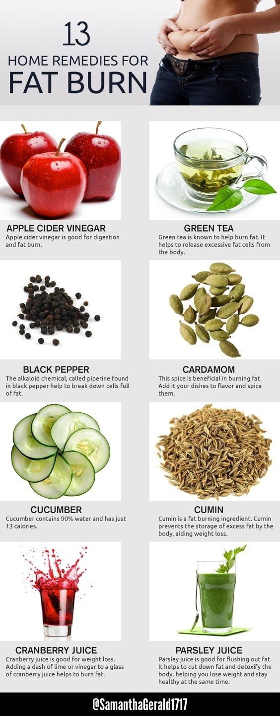 10 Best Home Remedies Lose Weight Naturally In 10 Weeks  by