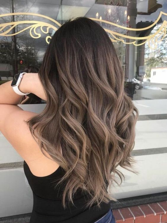 The 10 Amazing Hair Color Style You Should Try By Vera Coeg Medium