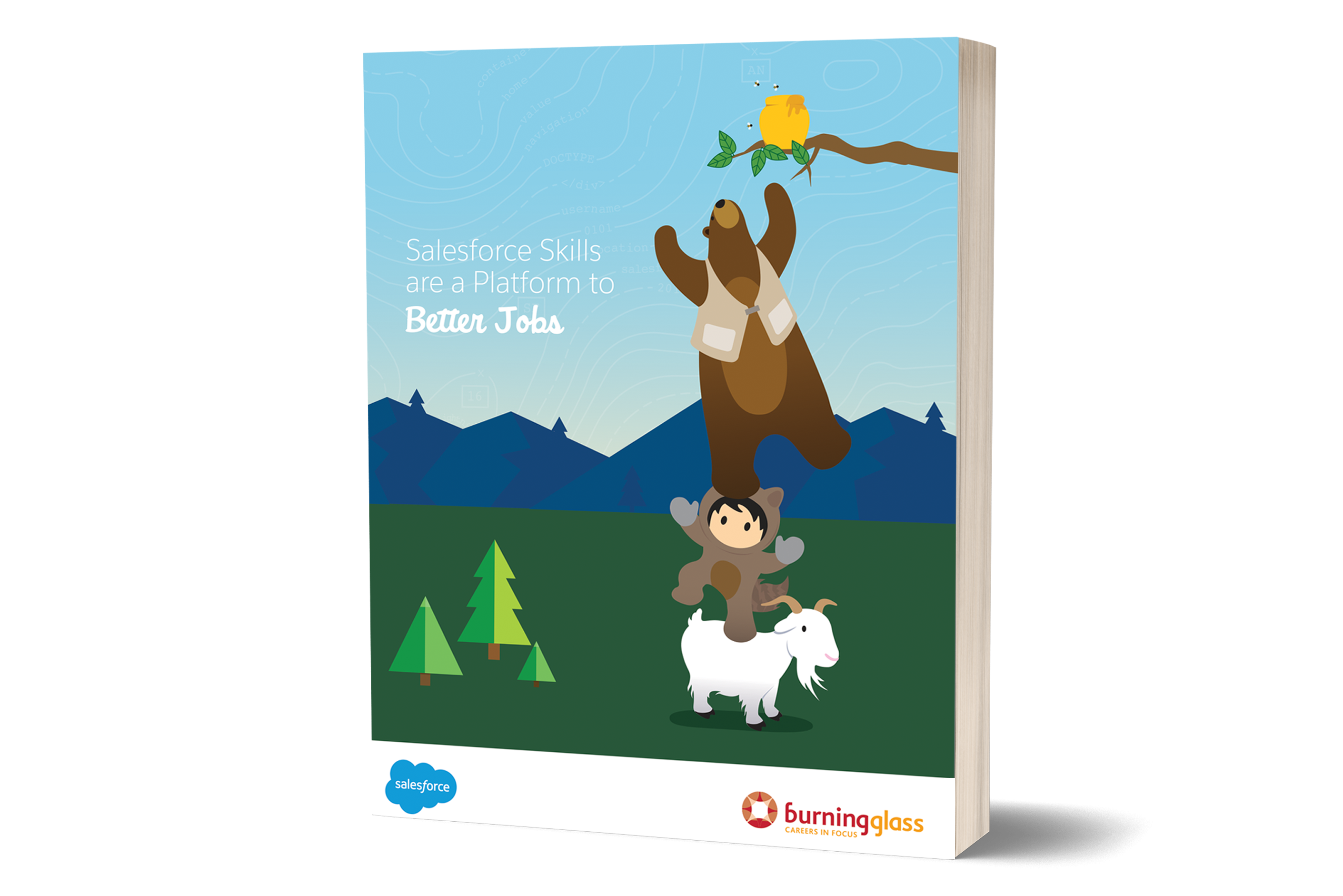Chances are your next job will require Salesforce skills