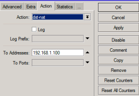 How To Setup A MikroTik Router With NAT And VPN Access (GUI)