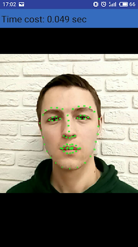 Face recognition: realtime masks development - Becoming Human