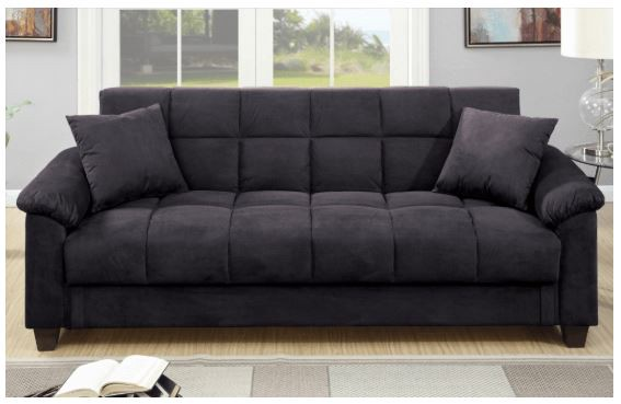 Why Choose A Fabric Sofa Bed