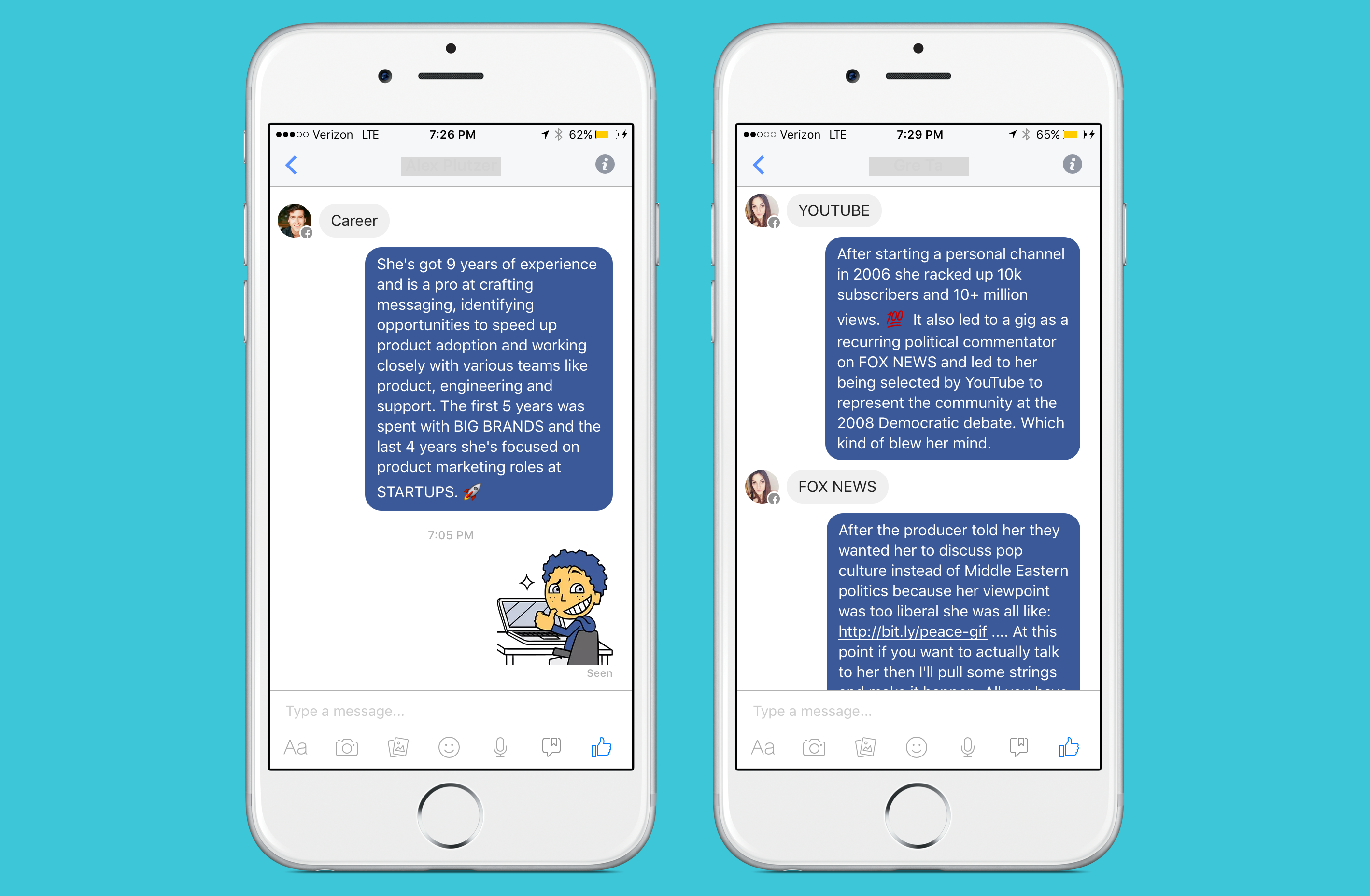 Bots Are Awesome! Humans? Not so Much - Chatbots Magazine