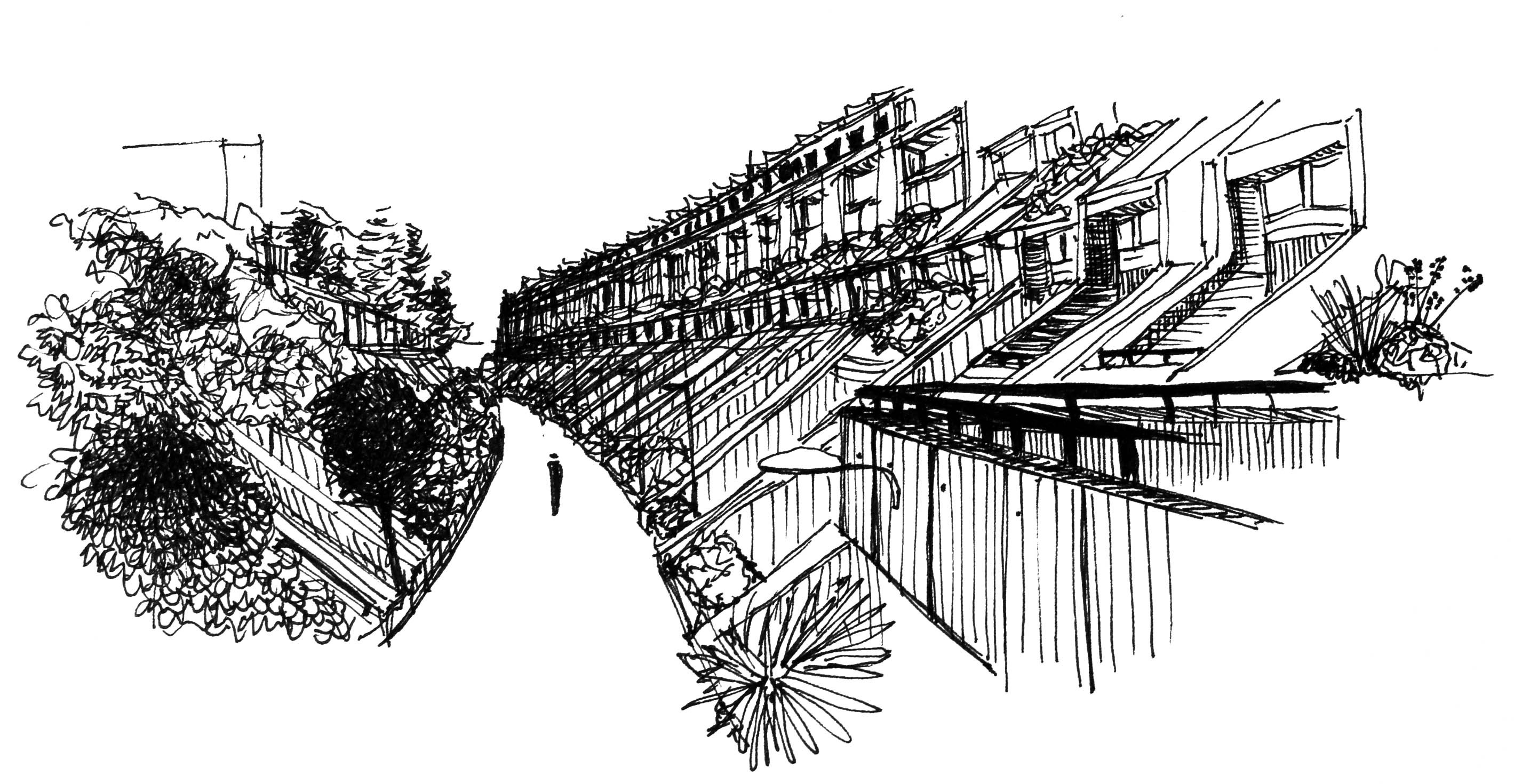 Alexandra Road Estate