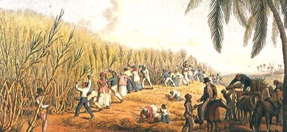 Capitalism and the Rise of African Slavery in Barbados in the 17th Century  | by Kenneth Andres | Medium