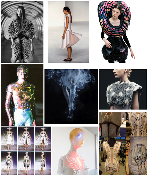 Fashion Science Applied Science And The Body By Lee Anderson Medium