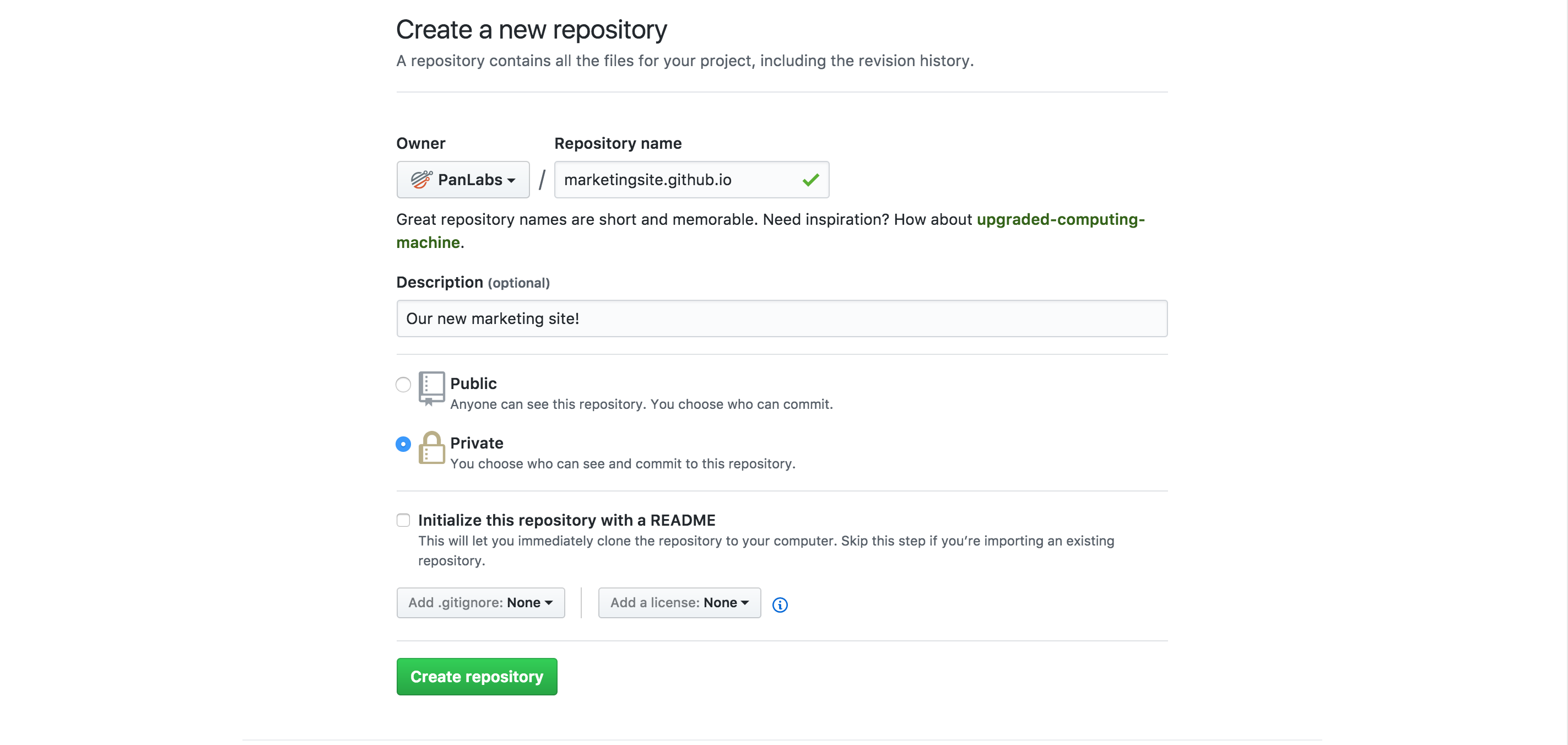 Dynamic Web Apps on GitHub Pages FOR FREE - Pan Labs - Medium