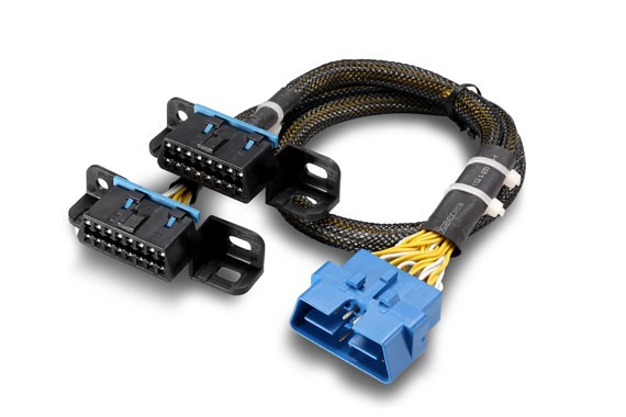 High-quality wiring harness assembly production standards   by ubo H    MediumMedium