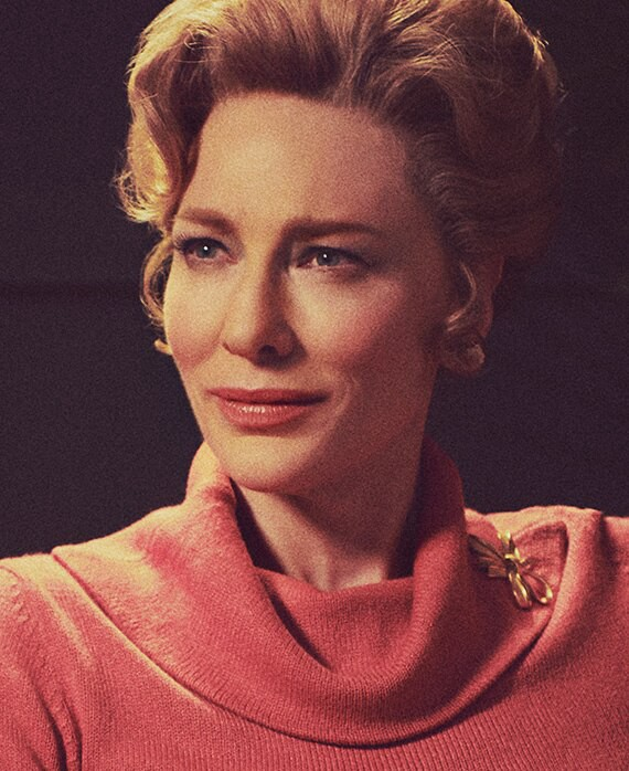 The Face Of Blanchett An Appreciation Of Cate In The Spirit By Dr Thomas J West Iii Cinemania Medium