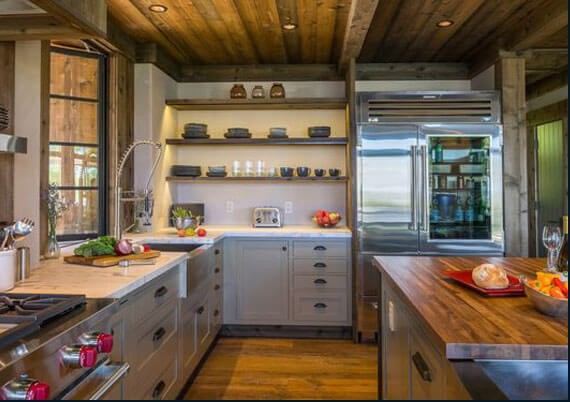 How To Pick The Right Cabinets For Your Kitchen With The Help Of The Leading Names In Kitchen Remodeling In Alameda By Tracy Madlener Done Right Home Remodeling Medium