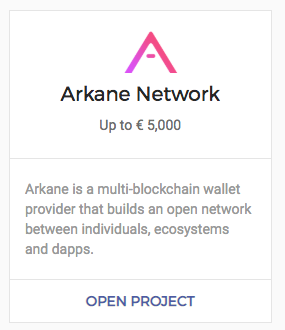 Ready, Set — Hack! - Arkane Network - Medium