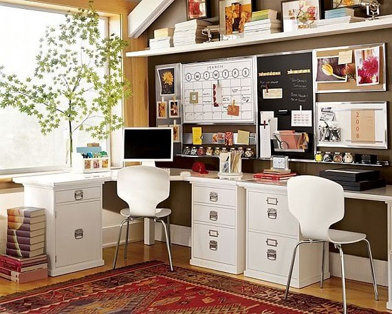 9 Effective Ways To Be Highly Productive At Your Home Office By Larry Kim Mission Org Medium