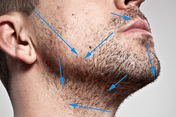 how to shave зурган илэрцүүд