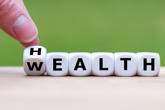 Health Is Wealth As The Countries Of The Gulf By Dr Mussaad M Al Razouki Medium