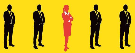 The bias perception of male and female managers - Moodbit - Medium