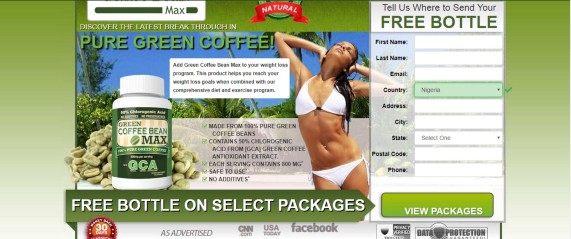 Pure Green Coffee Review Add Green Coffee Bean Max To Your By