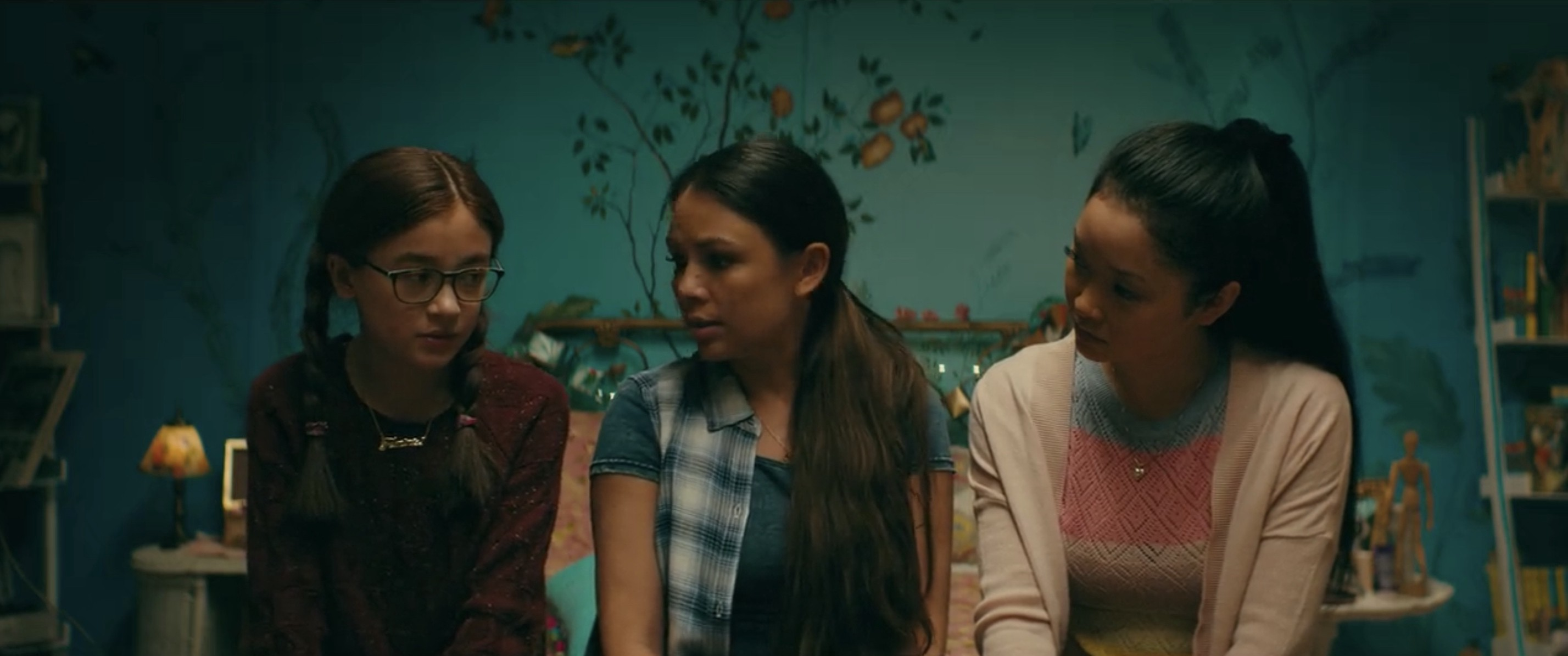 To All The Boys I've Loved Before' Has Creepy Racial Things